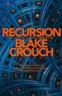 Image for Recursion  : a novel
