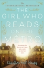 Image for The girl who reads on the mâetro