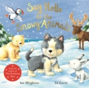 Image for Say hello to the snowy animals