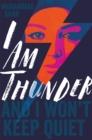 Image for I am thunder
