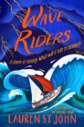 Image for Wave riders