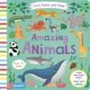 Image for Amazing animals