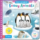 Image for Snowy animals