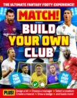 Image for Match! build your own club