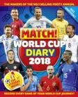 Image for Match! World Cup 2018 Diary