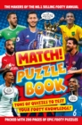 Image for Match! Football Puzzles