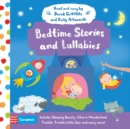 Image for Bedtime stories and lullabies