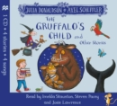 Image for The Gruffalo's Child and Other Stories CD
