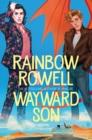 Image for Wayward Son