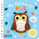 Image for My favourite owl