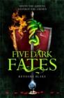 Image for Five dark fates