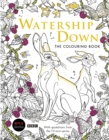 Image for Watership Down: The Colouring Book