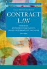 Image for Cases, materials and text on contract law