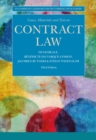 Image for Cases, materials and text on contract law.