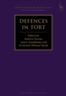 Image for Defences in tort law