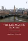 Image for The law-making process