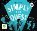 Image for Simply The Quest