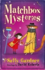 Image for The matchbox mysteries