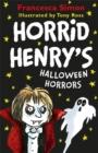 Image for Horrid Henry's Halloween horrors