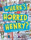 Image for Where's Horrid Henry?