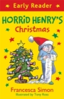 Image for Horrid Henry's Christmas