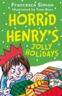 Image for Horrid Henry's jolly holidays