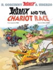 Image for Asterix and the chariot race