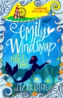 Image for Emily Windsnap and the tides of time
