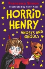 Image for Ghosts and ghouls