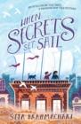 Image for When secrets set sail