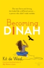 Image for Becoming Dinah