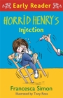 Image for Horrid Henry's injection
