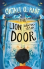 Image for The lion above the door