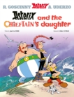 Image for Asterix and the chieftain's daughter