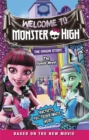Image for Welcome to Monster High  : the junior novel