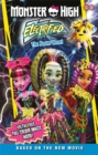 Image for Electrified  : the junior novel