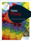 Image for CBAC TGAU Ffiseg (WJEC GCSE Physics Welsh-language edition)