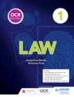 Image for Law for Year 1/AS