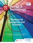 Image for Aqa Gcse 9 1 Design And Technolog