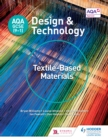 Image for AQA GCSE (9-1) design and technology.: (Textile-based materials)