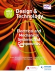 Image for Design and technology.: (Electrical and mechanical systems and components)