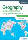 Image for Geography for the IB diploma study and revision guide: HL core