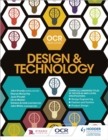 Image for OCR design and technology for AS/A level