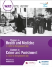 Image for Changes in health and medicine  : c.1340 to the present day