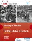 Image for Germany in transition, 1919-1939  : USA