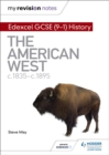 Image for Edexcel GCSE (9-1) history: The American West, c1835-c1895