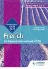 Image for Edexcel International GCSE French Teacher's CD-ROM Second Edition