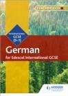 Image for Edexcel International GCSE German Teacher's CD-ROM Second Edition