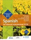 Image for Edexcel international GCSE Spanish: Student book