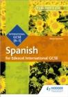 Image for Edexcel International GCSE Spanish Teacher's CD-ROM Second Edition